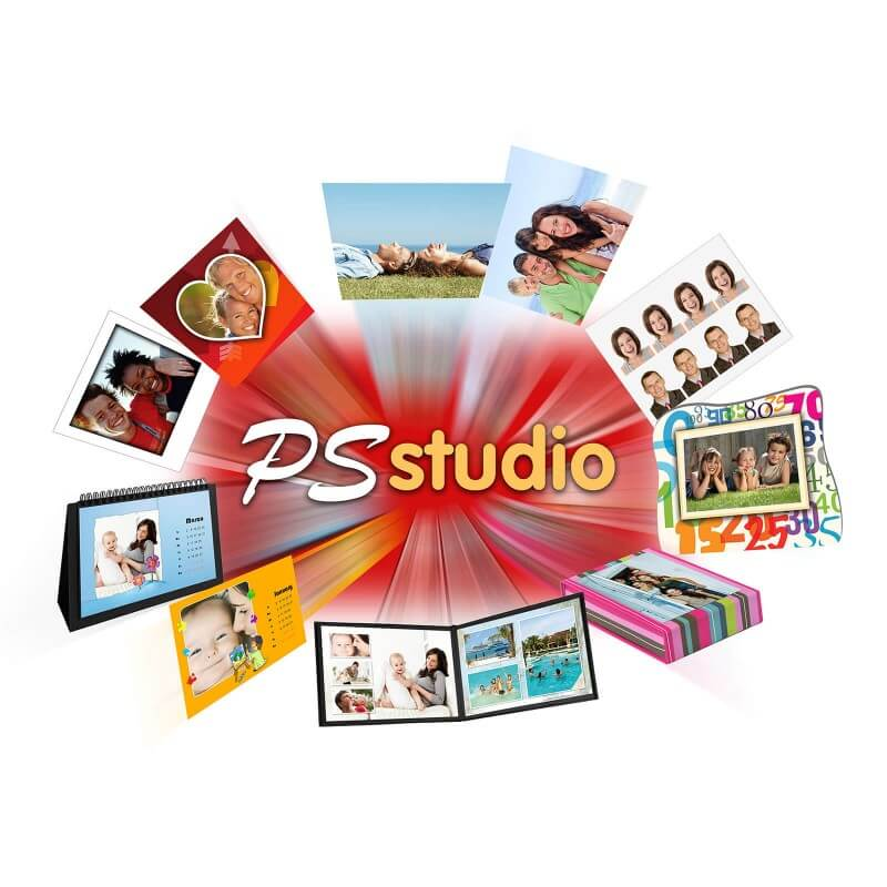 PS Studio Software